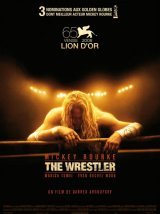The wrestler - La critique