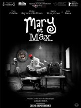 Mary et Max. - la critique