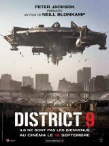 District 9 - la critique