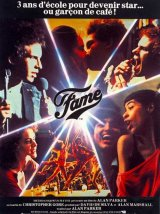 Fame (1980) - la critique + test DVD