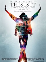 Michael Jackson's This is it - la critique