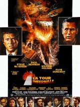 La tour infernale - la critique + test Blu-ray