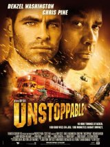 Unstoppable - Tony Scott - critique
