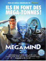 Megamind - la critique