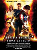 Captain America - la critique