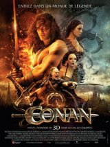 Conan - la critique