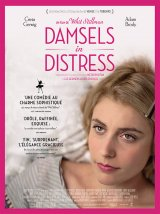 Damsels in Distress - la critique
