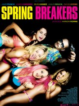 Spring breakers - la critique