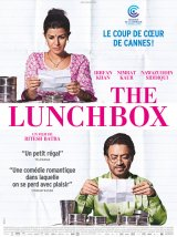The lunchbox - la critique du film