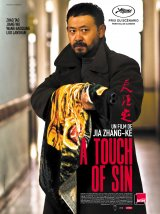 A touch of sin - la critique