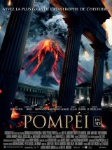 Pompéi en 3D - la critique du film