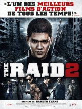 The Raid 2 : Berandal - la critique du film