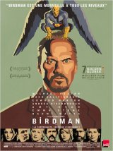 Birdman - la critique du film