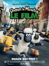 Shaun le mouton - la critique du film
