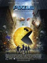 Pixels : Chris Columbus en mode revival années 80