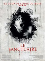 Le sanctuaire - la critique du film