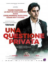 Una questione privata - la critique du film