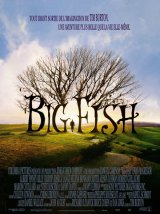 Big fish - la critique