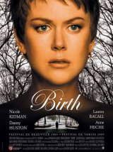 Birth - la critique