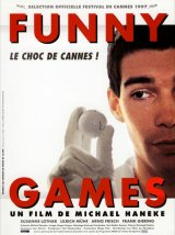 Funny games - la critique du film