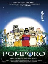 Pompoko - la critique du film