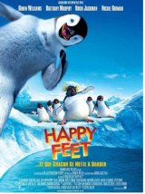Happy feet - la critique + test DVD