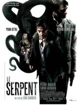 Le serpent - la critique