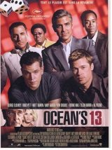 Ocean's thirteen - la critique