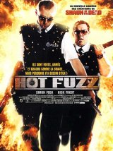 Hot fuzz - la critique