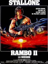 Rambo 2 : la mission - La critique