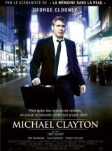 Michael Clayton - Tony Gilroy - critique