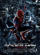The Amazing Spider-Man - Fiche film
