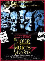 Le jour des morts-vivants - la critique + test blu-ray
