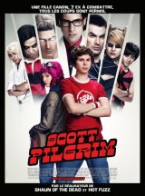 Scott Pilgrim - la critique