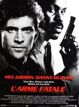 L'arme fatale - la critique du film
