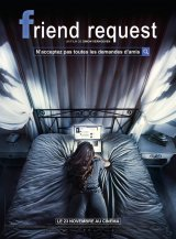 Friend Request - la critique du film