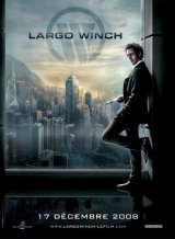 Largo Winch - la critique + test DVD