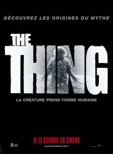 The Thing (2011) - la critique