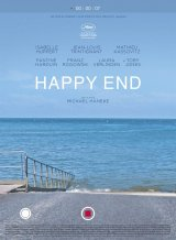 Happy End - Michael Haneke - critique