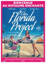 The Florida Project - Sean Baker - critique
