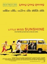 Little Miss Sunshine - la critique + le test DVD
