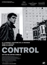 Control - la critique du film