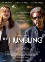 The Humbling - la critique du film