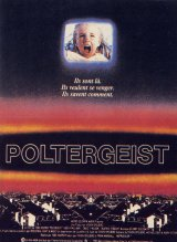 Poltergeist (1982) - la critique du film