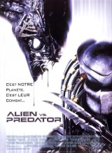 Alien vs Predator - la critique