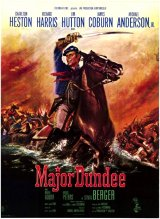 Major Dundee - la critique du film