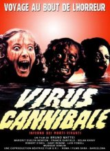 Virus cannibale- la critique