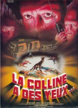 La colline a des yeux - la critique du film original de Wes Craven