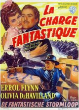 La charge fantastique - la critique du film