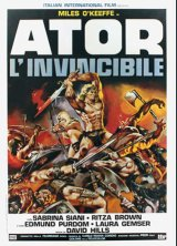 Ator l'invincible - la critique